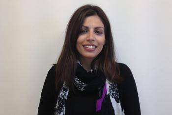 Elena Chamogeorgaki