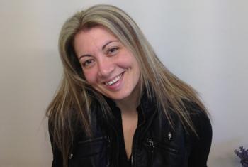 Maria Panariti