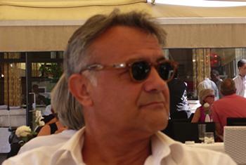 Aris Dagios