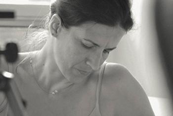 Eleni Tsatsoula